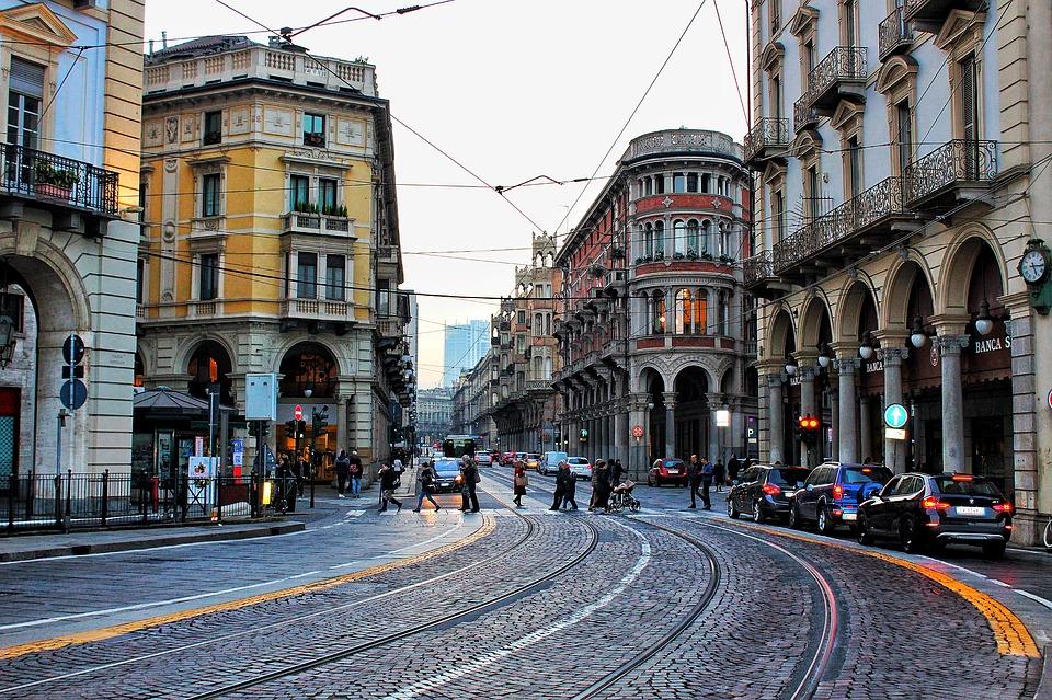 טיול מאורגן לטורינו ומילאנו עם משחק כדורגל של יובנטוס | 4 ימים