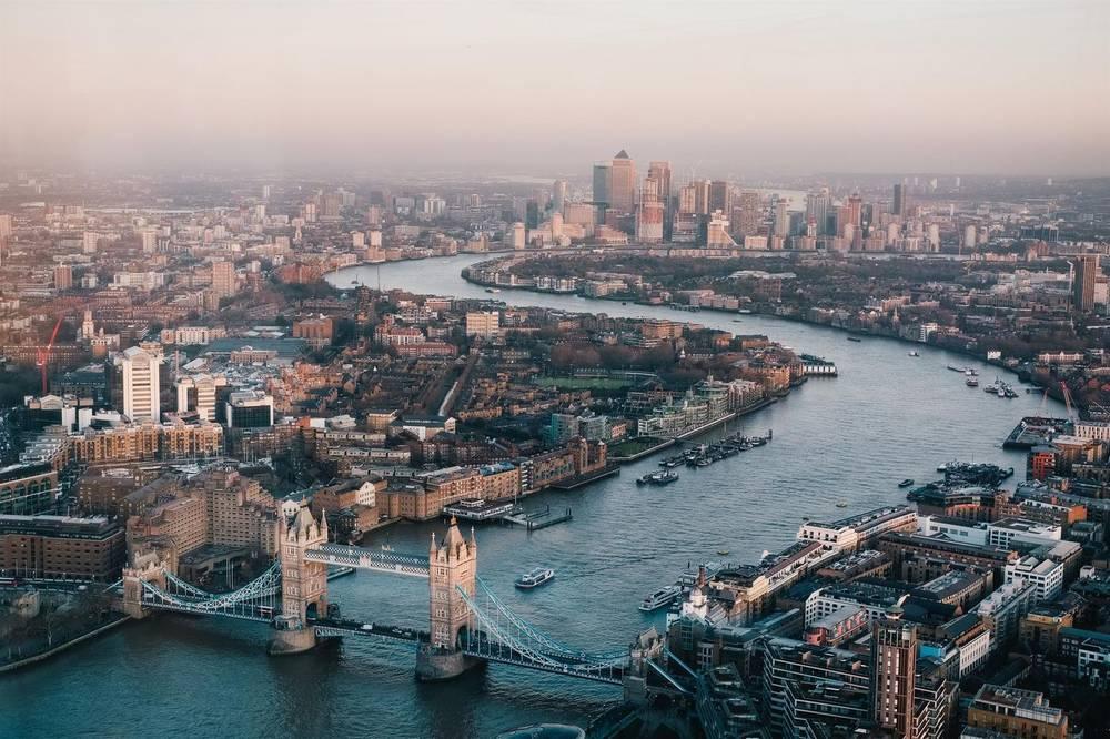 טיול מאורגן ללונדון ומנצ'סטר | 8 ימים
