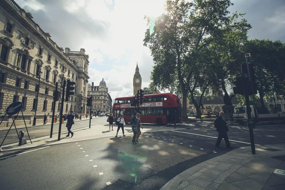 טיול מאורגן ללונדון | 2.9, 9.9, 10.10, 24.12 | 7 ימים