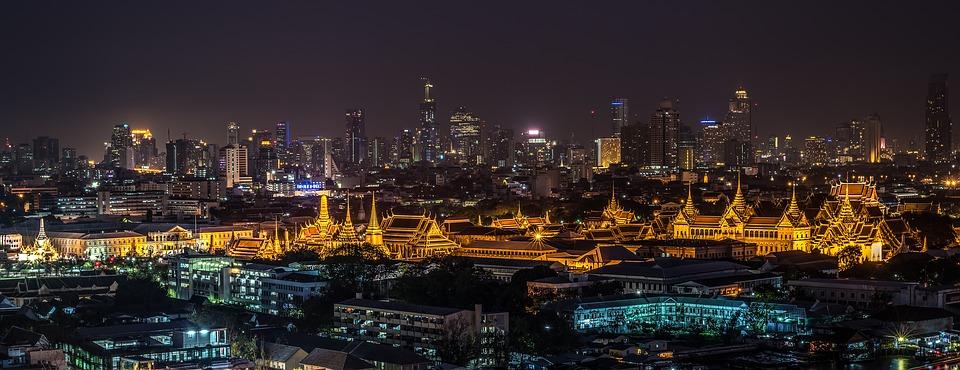 טיול מאורגן לתאילנד בסוכות  10.10 | 12 ימים | כולל פאי בצפון וקופיפי בדרום