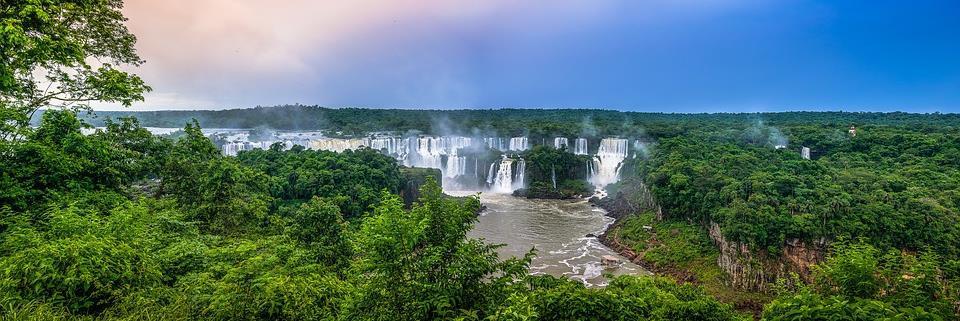 טיול מאורגן לדרום אמריקה : ארגנטינה, צ'ילה וברזיל | 17 ימים