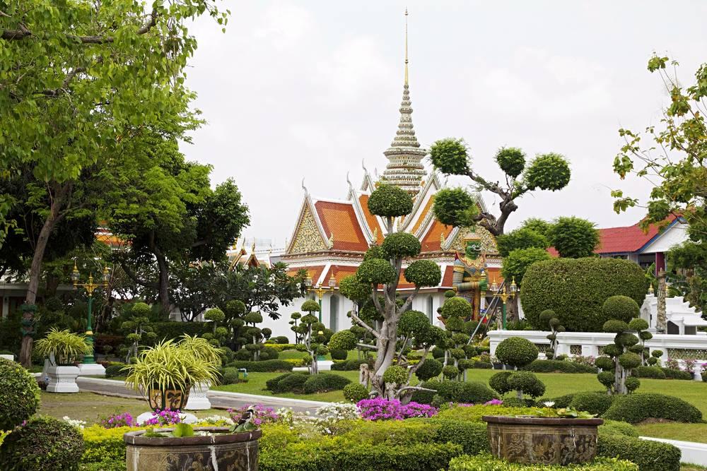 טיול משפחות כשר לתאילנד | 2.8.20 | 15 ימים, 12 לילות | כולל ביקור בפארקי שעשועים ובאיים קופיפי ופוקט