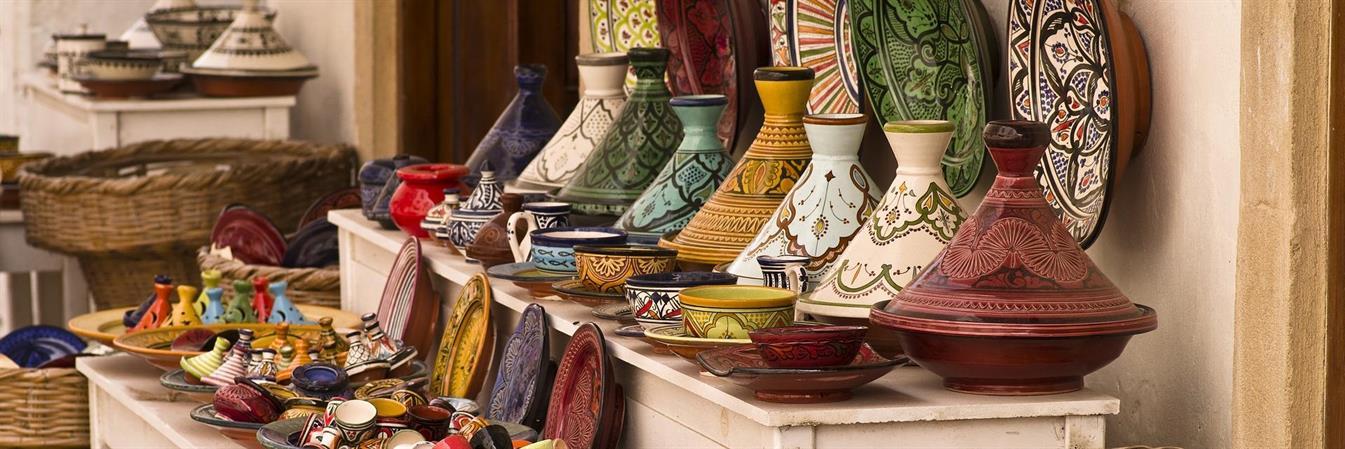 טיול למרוקו בפסח 20.4 | 8 ימים  (A)