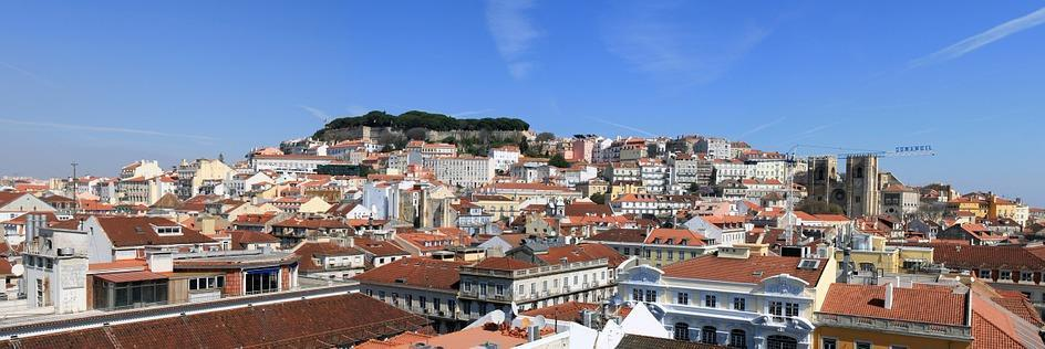 טיול מאורגן לפורטוגל |  8 ימים