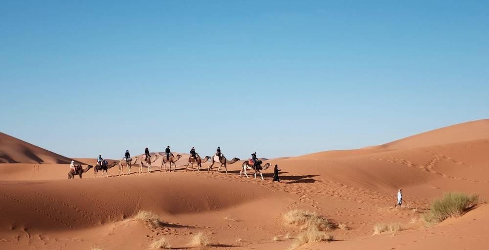 טיול מאורגן למרוקו בפסח | 4.4 | 12 ימים