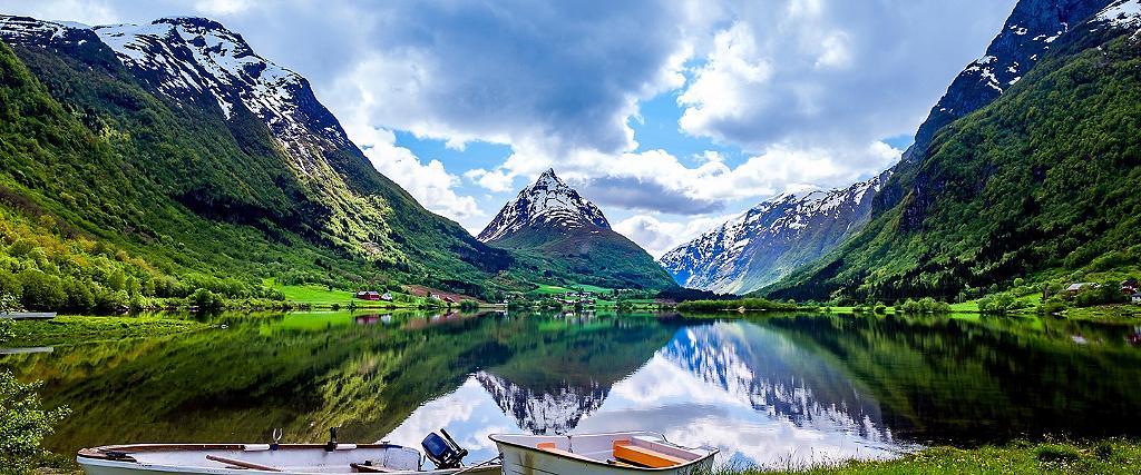 חבילת שייט בפיורדים הנורווגים | 15.08 | 8 לילות | $2250 | JEWEL OF THE SEAS