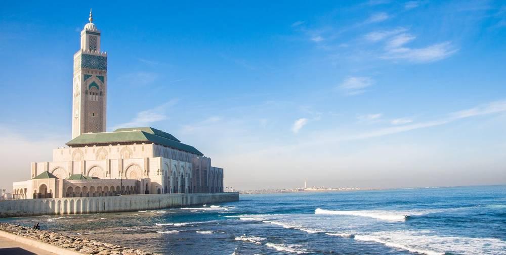 טיול מאורגן למרוקו 23.7 | 8 ימים