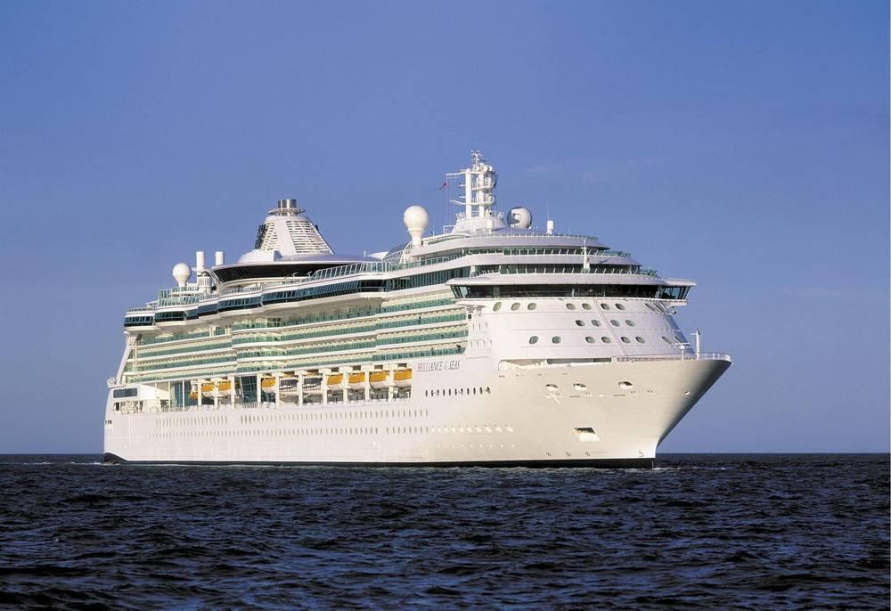 טיול מאורגן כולל שייט בים התיכון 12.10| סוכות | 8 לילות באוניית הפאר BRILLIANCE OF THE SEAS