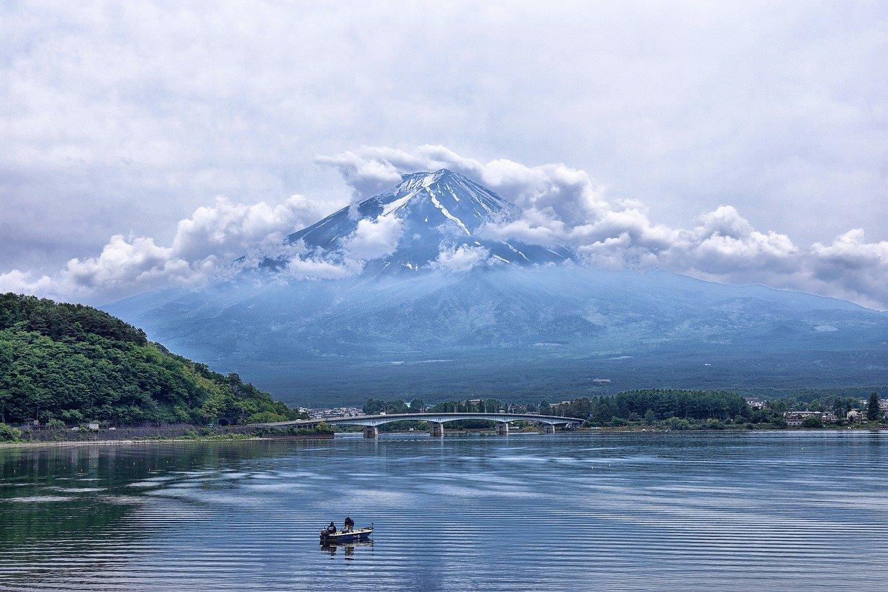 טיול מאורגן ליפן בפריחת הדובדבן | 24.3.20 | 13 ימים | כולל אי האמנויות נאושימה