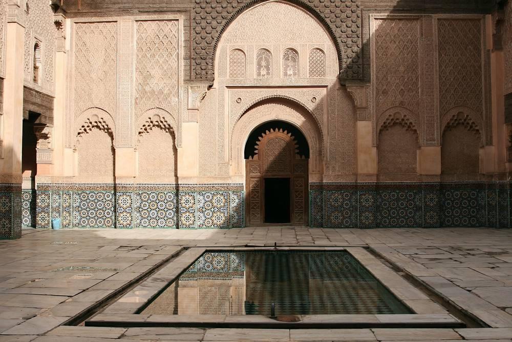 טיול מאורגן למרוקו: 22.10    14 ימים