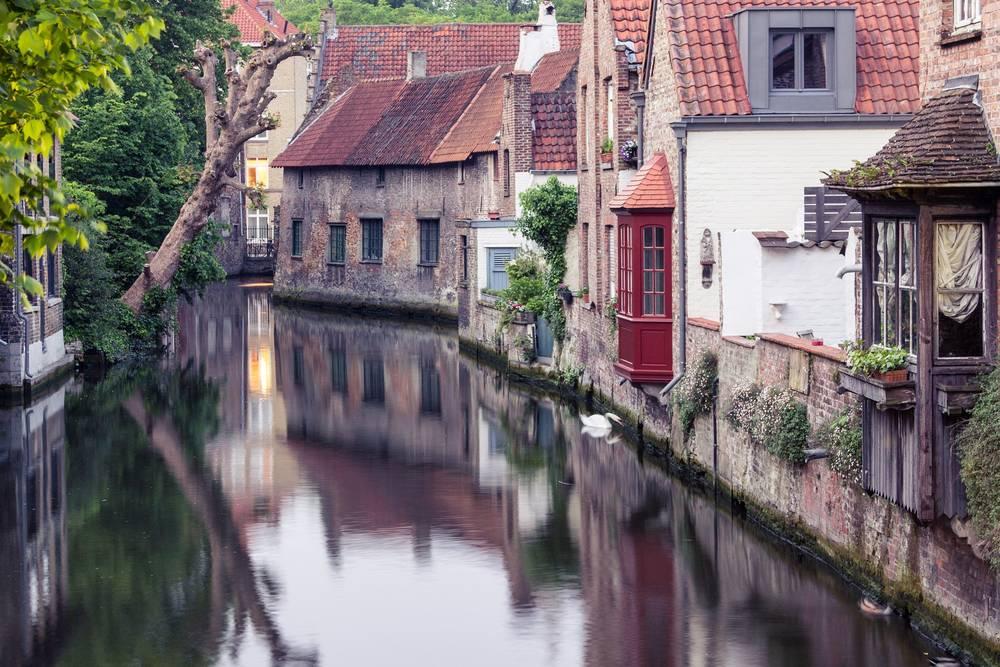 טיול מאורגן כשר להולנד, בלגיה וצרפת | 2.9, 9.9 | 8 ימים