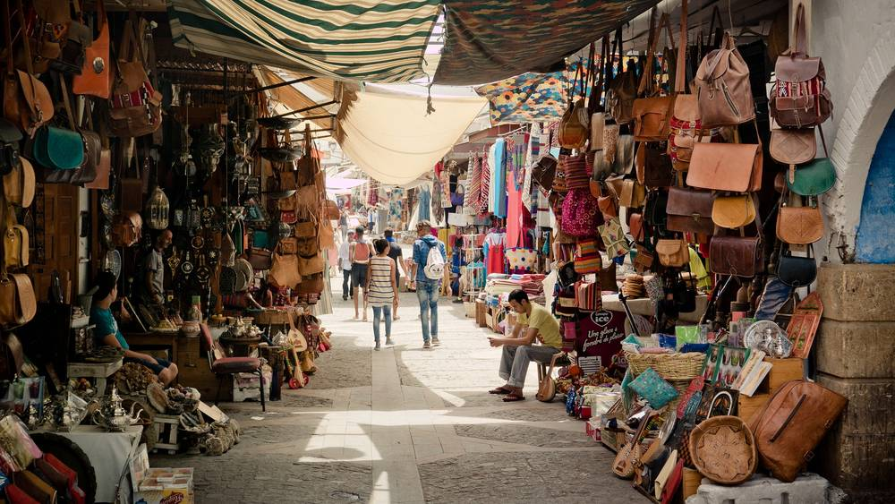 טיול מאורגן למרוקו כשר לשומרי מסורת | 15.9 | 8 ימים