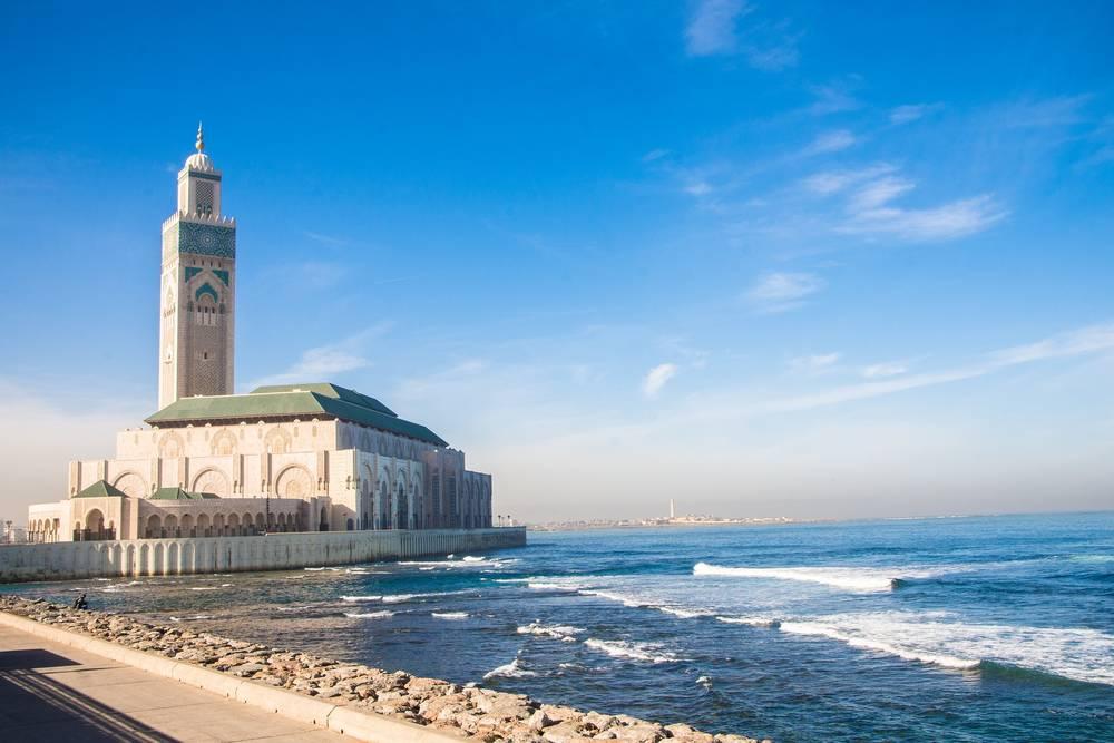טיול מאורגן למרוקו | 28.10, 6.1 | 8 ימים