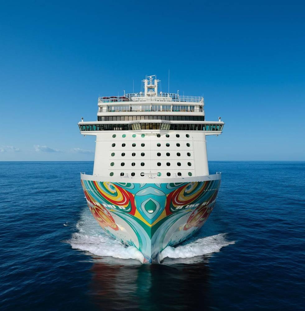טיול מאורגן כולל שייט בים הבלטי 17.8 | 10 לילות באוניית הפאר  NORWEGIAN GETAWAY
