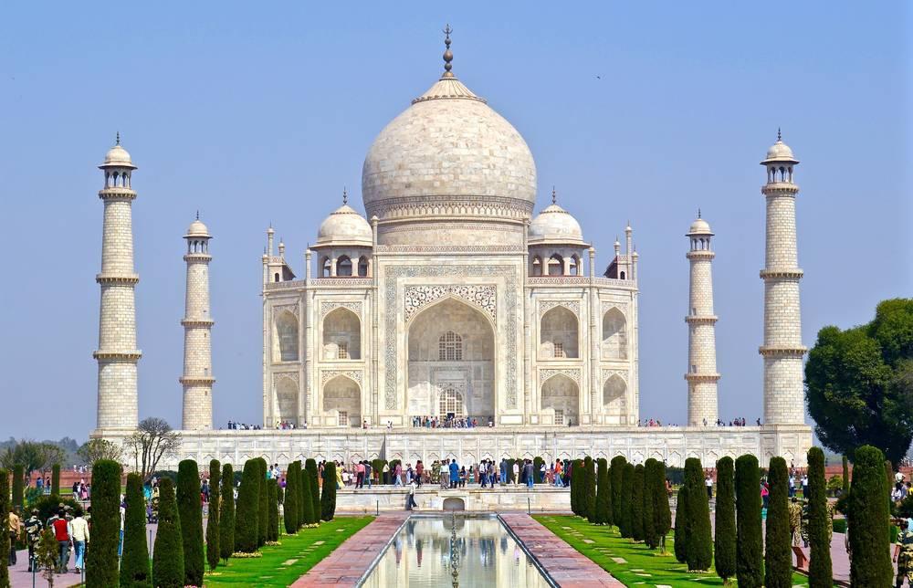 טיול מאורגן להודו 15 יום | כולל ראג'סטן ורישיקש - תאריכי יציאה בקרוב