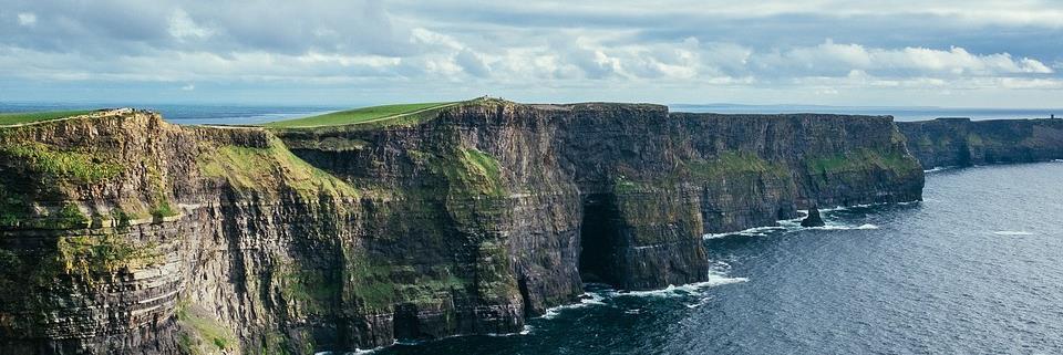 טיול מאורגן לאירלנד הציורית כולל גאלווי ודבלין | 7 ימים