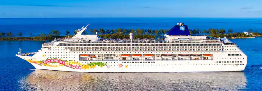 חבילת שייט לים התיכון מאתונה   אפריל - אוקטובר   החל מ- 950 דולר   8 ימים   NORWEGIAN SPIRIT