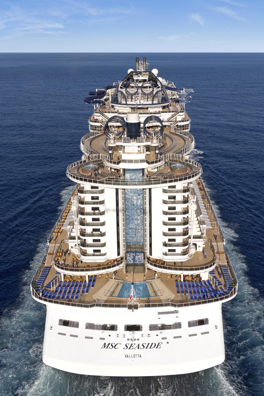 חבילת שייט באיים הקריביים | 07.03.20 | מיאמי | 11 ימים | 1990 דולר | MSC SEASIDE
