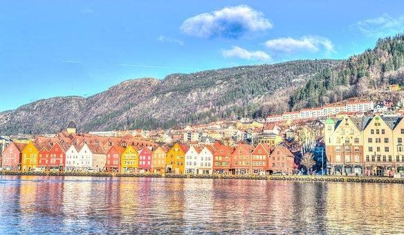 טיול מאורגן לנורבגיה | 9 ימים