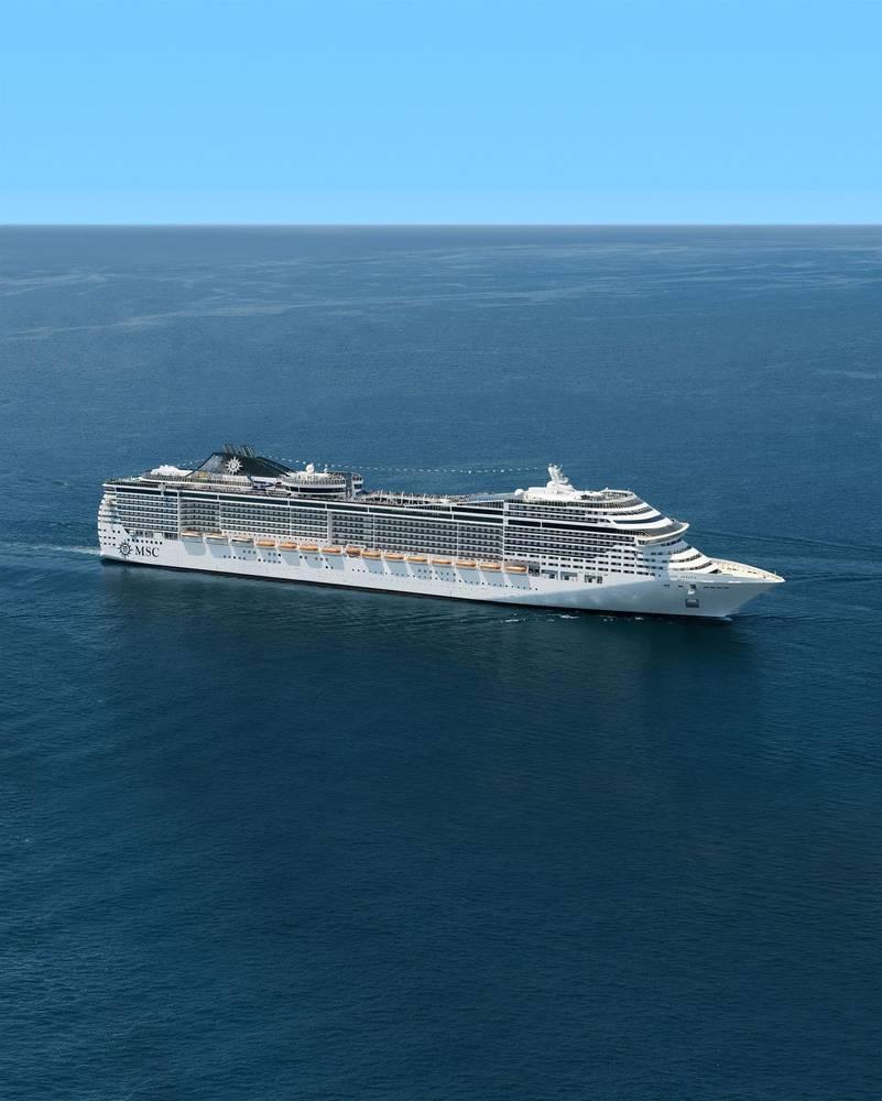 חבילת שייט לים האדריאטי 25.09   ראש השנה   באונית הפאר MSC MAGNIFICA