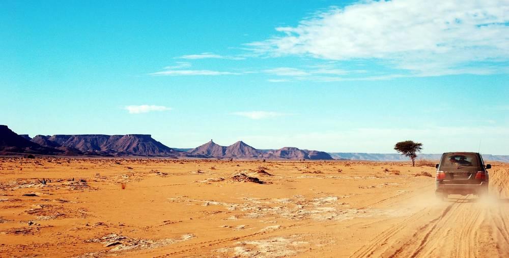 טיול מאורגן למרוקו   8 ימים