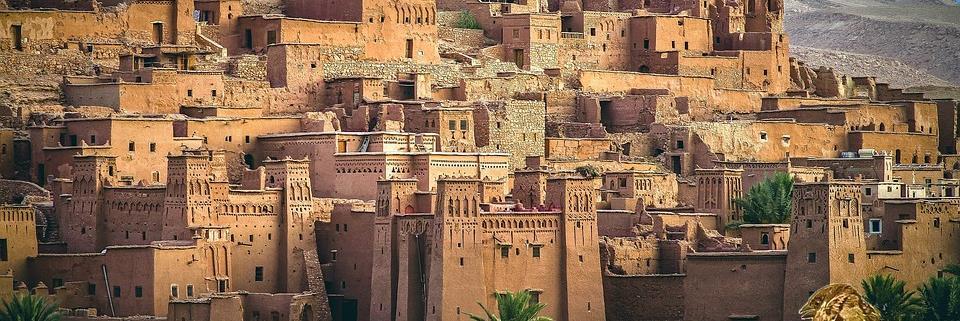 טיול מאורגן למרוקו  | 8 ימים | תאריכי יציאה: 30.7, 6.8