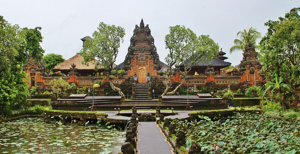 טיול מאורגן לאינדונזיה וסינגפור  תאריך יציאה: 16.9 |  ג'אוה, סולאווסי, קומודו, באלי | 19 ימים