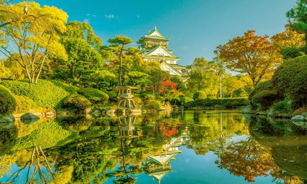 טיול מאורגן ליפן בפריחת הדובדבן   1.4, 10.4   15/16 ימים - כולל האיים שיקוקו ונאושימה