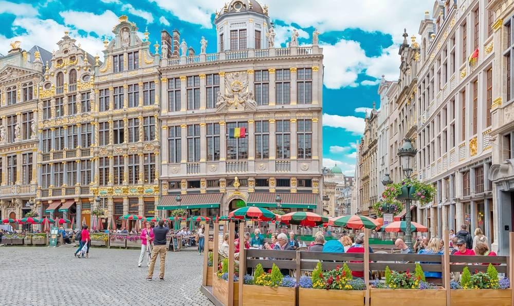 טיול מאורגן להולנד, בלגיה וצרפת | 8 ימים
