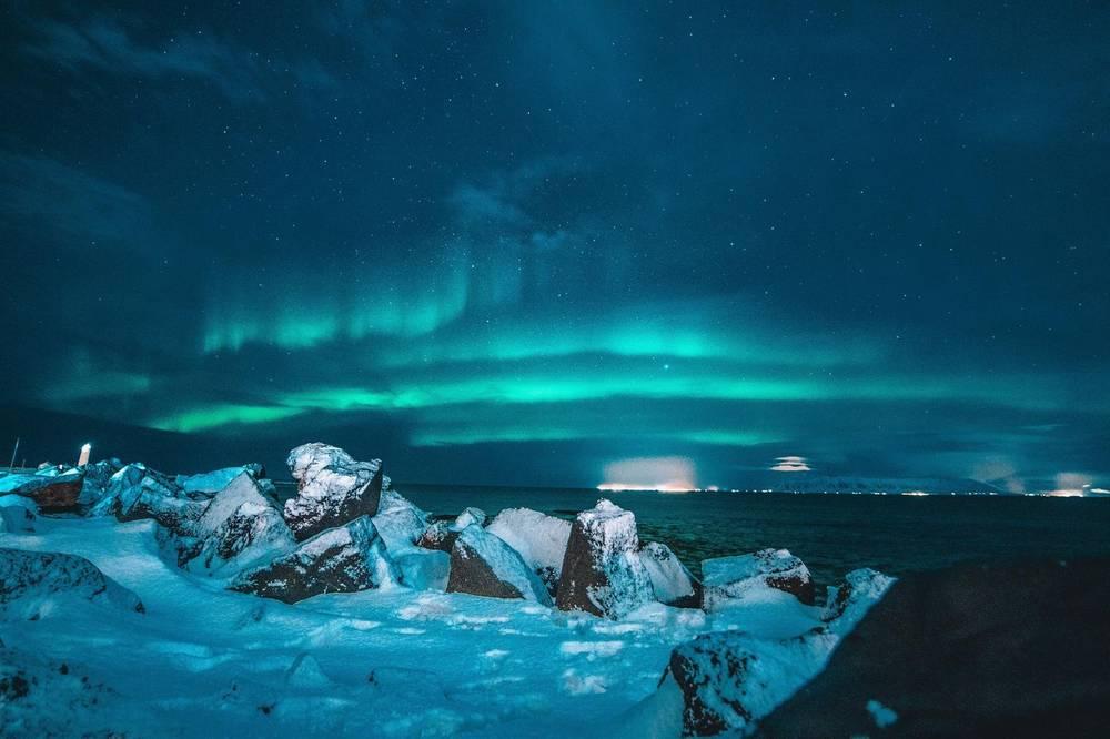 הטיול המקיף לאיסלנד - כולל שייט עם לווייתנים  | 5.8, 19.8 | 12 יום