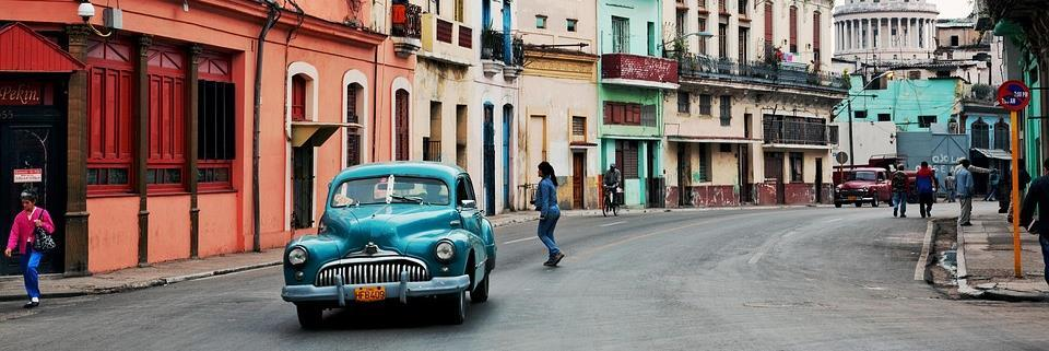 טיול מאורגן לקובה וקוסטה ריקה | 16 ימים