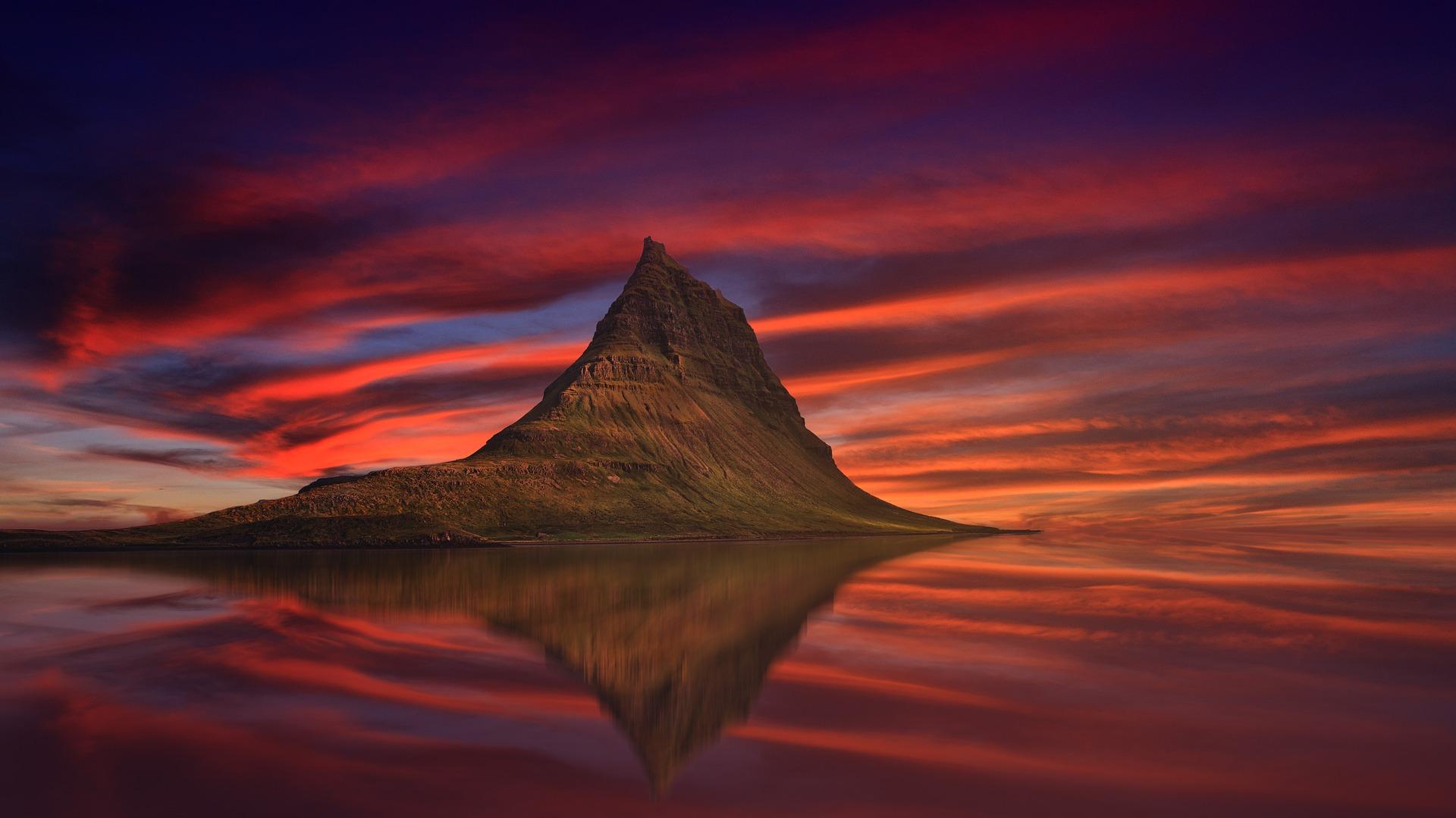 טיול מקיף לאיסלנד |9 ימים, 7 לילות  ,חצי פנסיון