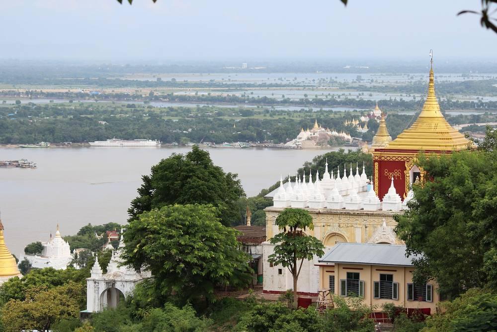 טיול לבורמה וייטנאם וקמבודיה | 22 ימים