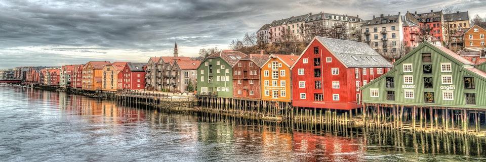טיול מאורגן לסקנדינביה שטוקהולם - קופנהגן | 10 ימים