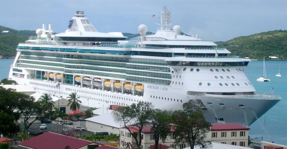 טיול מאורגן כולל שייט בים הבלטי 06.07 | 9 ימים באניית פאר בחדר עם חלון  SERENADE OF THE SEAS