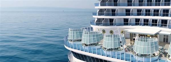 הדיל היומי: חבילת שייט בים התיכון   04.03   1390 דולר   8 לילות   COSTA SMERALDA   אוניה חדשה !!