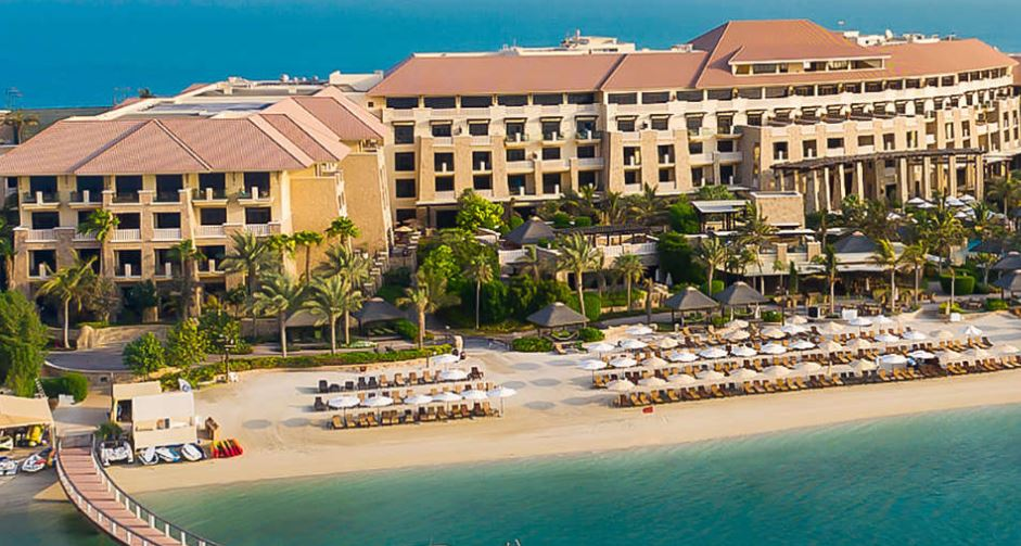 נופש חלומי בדובאי 5* | 4 לילות 5 ימים  Sofitel Dubai The Palm על בסיס לינה וארוחת בוקר וכניסה לפארק המים Aquaventure