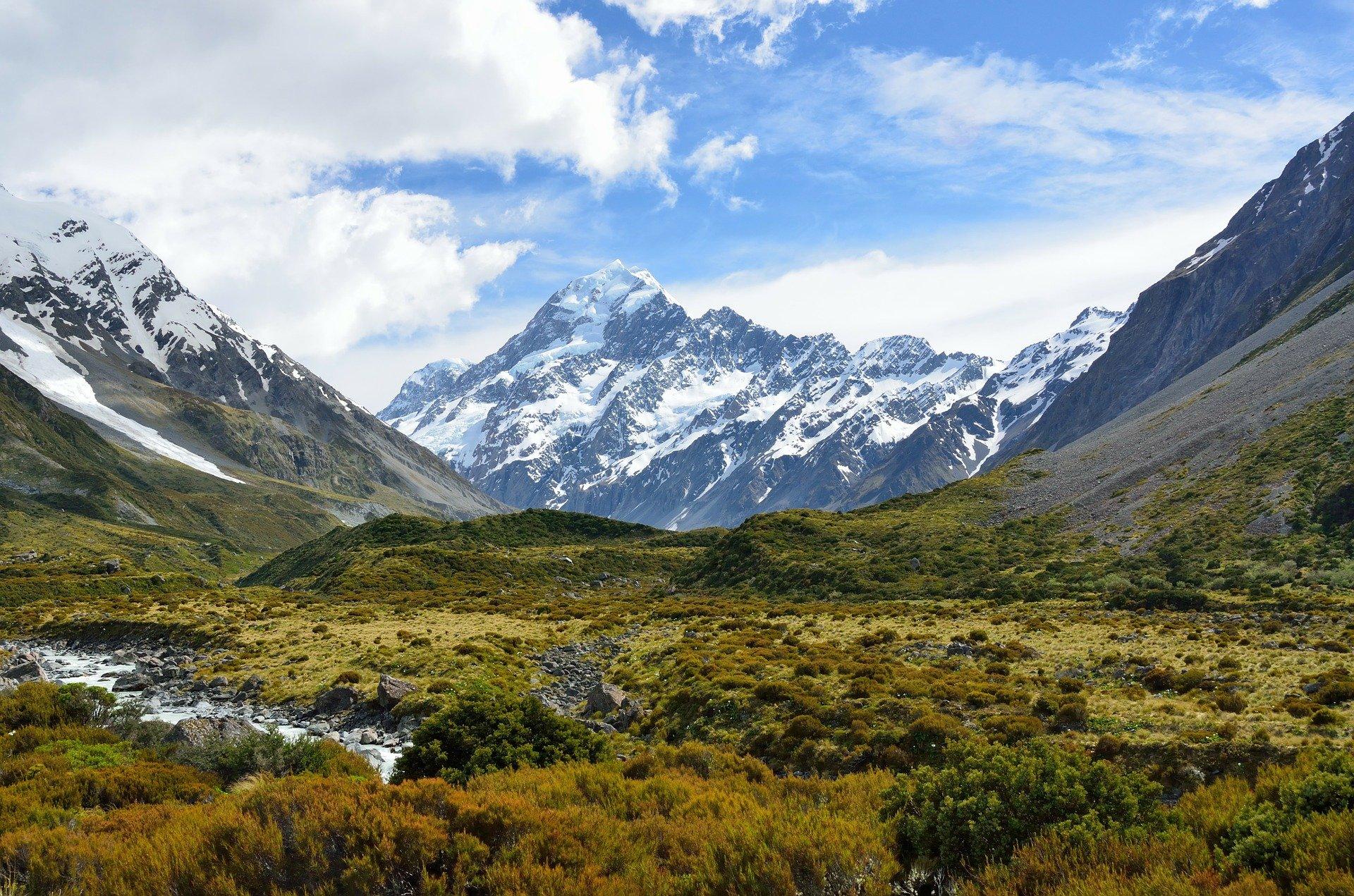 טיול מאורגן לניו זילנד, עצירה באיחוד האמירויות     21 יום