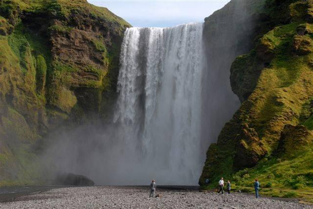 טיול מקיף לאיסלנד   8 ימים, 7 לילות 20.09 חג סוכות חצי פנסיון