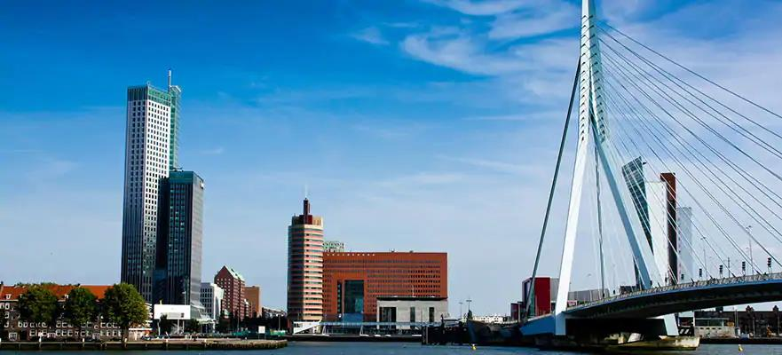 רוטרדם, הולנד