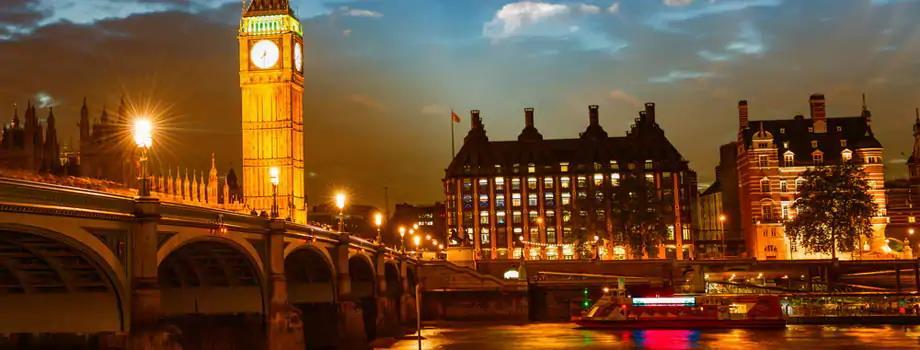 לונדון, אנגליה