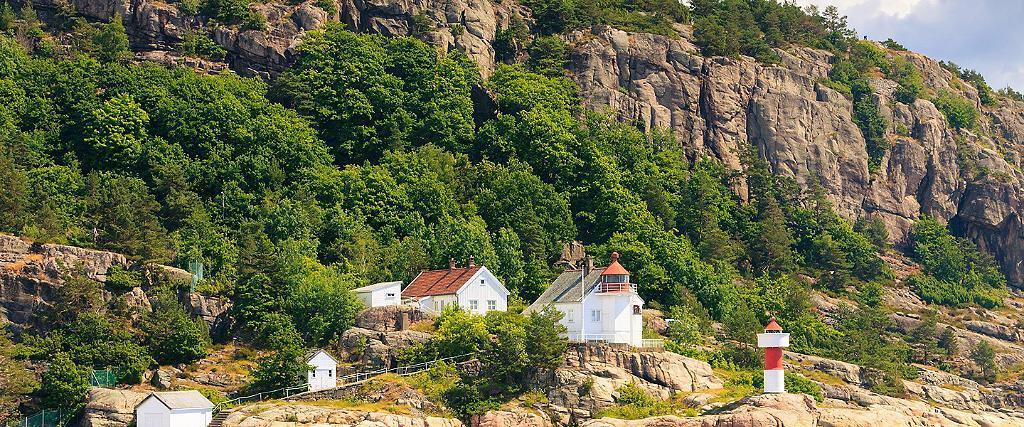 קריסטיאנסנד, נורווגיה