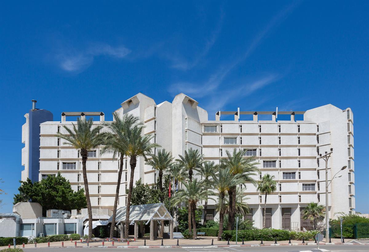 מלון המלך שלמה בטבריה