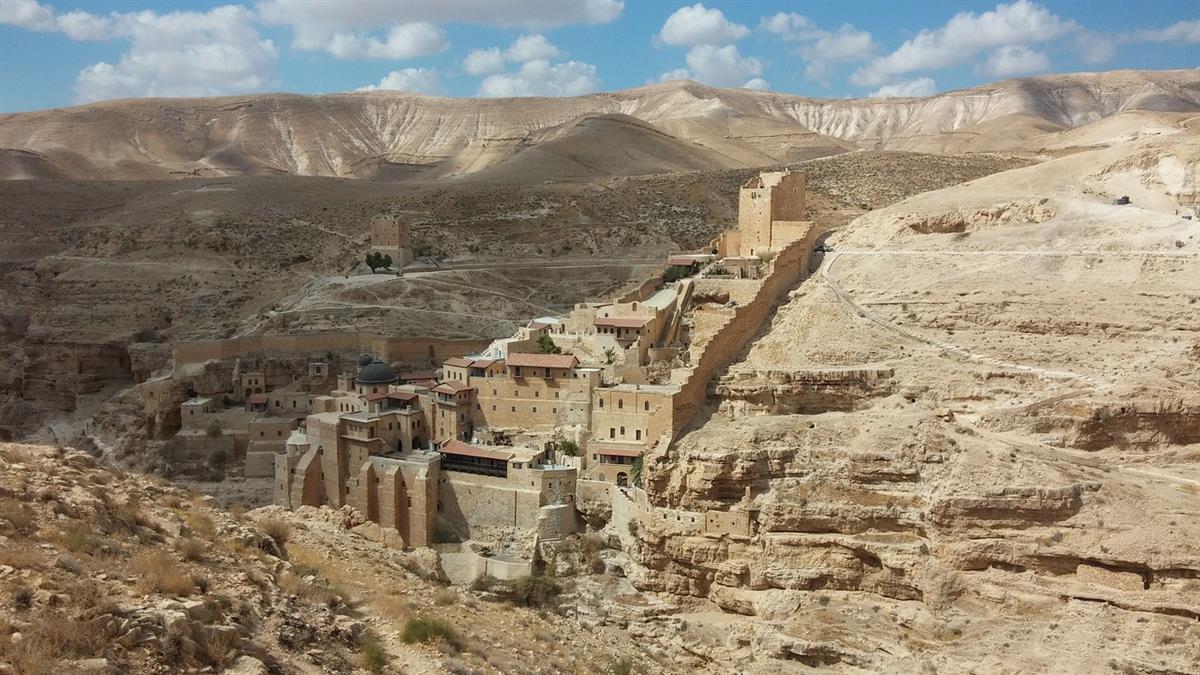 mar-saba-monastery-1696388_1280