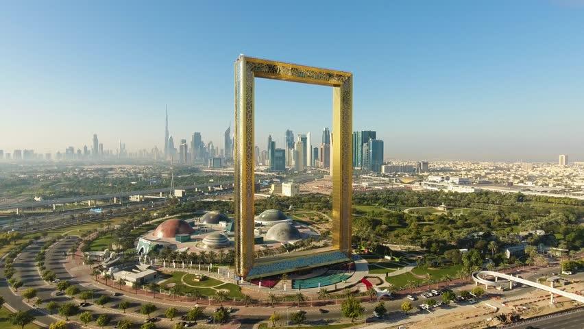 Dubai_Frame