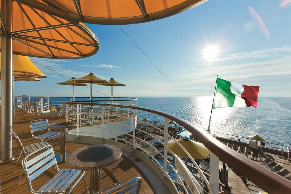 COSTA FASCINOSA DECK OUTDOORS