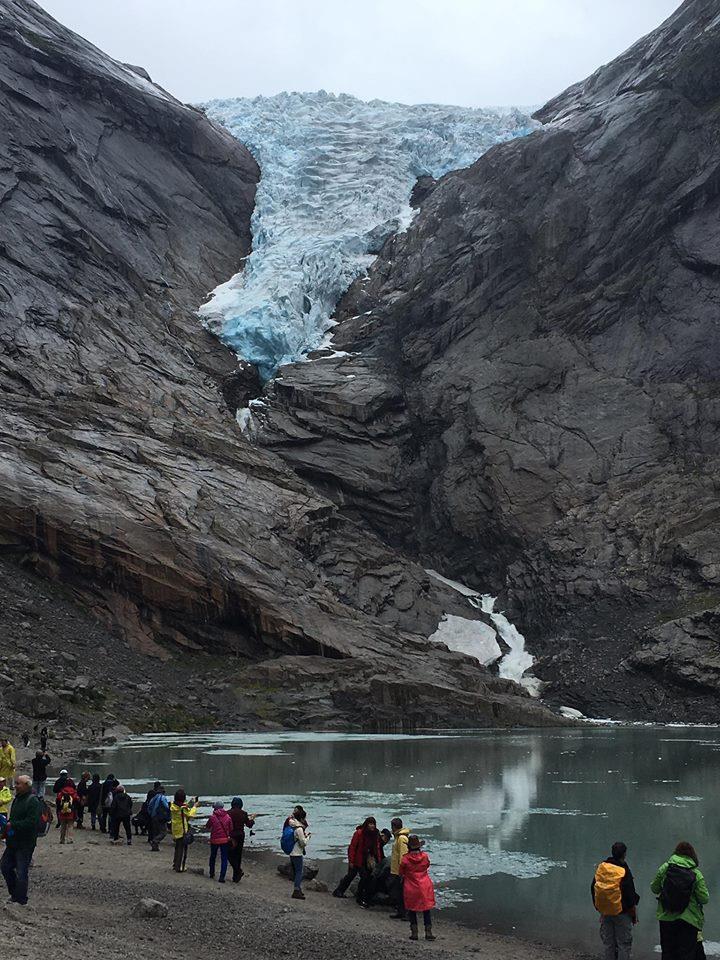 קרחון בריקסדאל