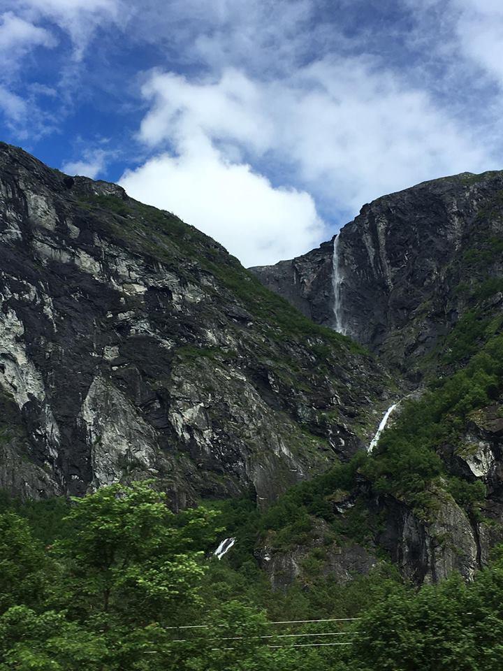 Veblungsnes, Norway