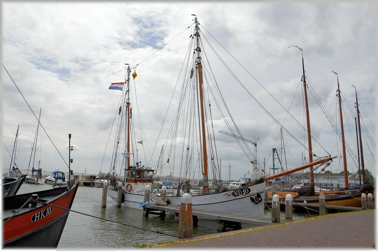 כפר הדייגים וולנדאם