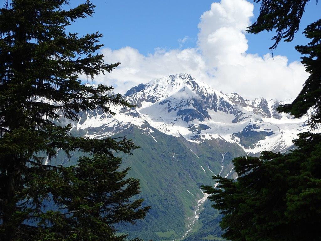 הרי הקווקז